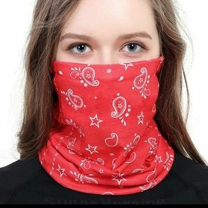 Accessories - NEW SCARF MASK MULTI USE REUSABLE WASHABLE